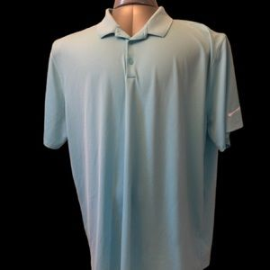 Nike Golf Dri Fit Performance Polo XXXL 3XL